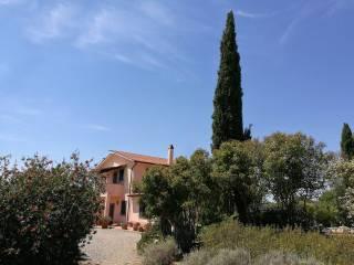 Foto - Casale, ottimo stato, 310 mq, Manciano