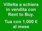 Villetta a schiera Vendita Sommacampagna