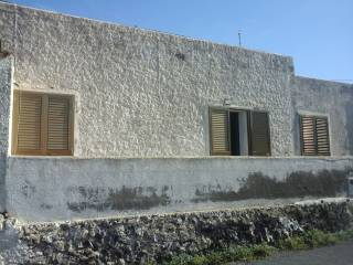 Foto - Villetta a schiera via Santa Chiara, Pantelleria