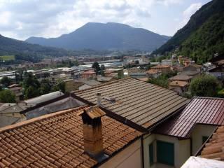 Foto - Casa indipendente via Villa, Gazzaniga