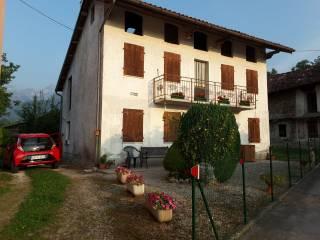 Foto - Villa via San Lorenzo, Cesiomaggiore