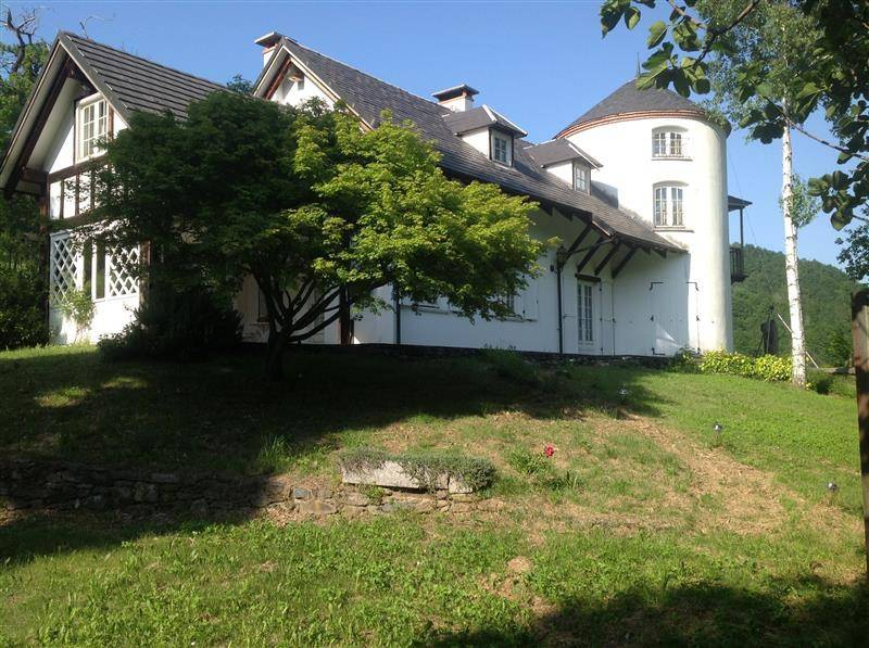 Foto 1 di Villa Piasco