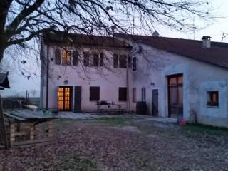 Foto - Casa indipendente via Canove, Salizzole