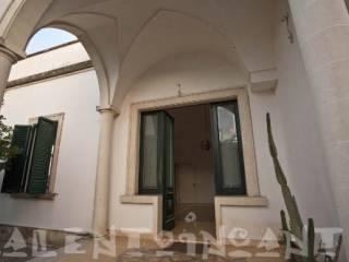 Foto - Villa via Torquato Tasso, Nociglia