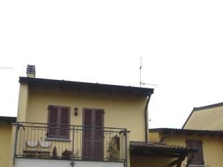 Foto - Villetta a schiera all'asta via Vecchia Santuario, Castelleone