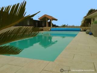 Foto - Villa, nuova, 409 mq, Arona