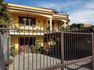 Foto - Villa via Umberto, Viagrande