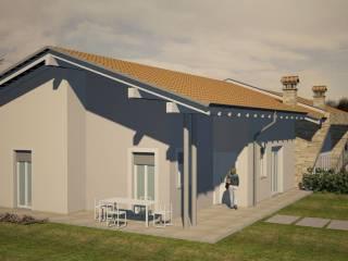 Foto - Villa bifamiliare via Francesco Cerrano, Rivarolo Canavese