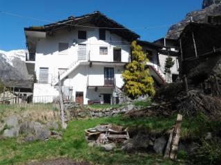 Foto - Casa indipendente Borgata Valsoani, Locana