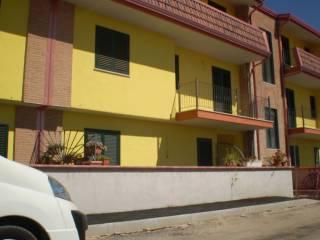 Foto - Quadrilocale via Fornillo, Calvi