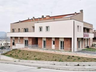 Foto - Trilocale via E  Cappannini, Serra de' Conti
