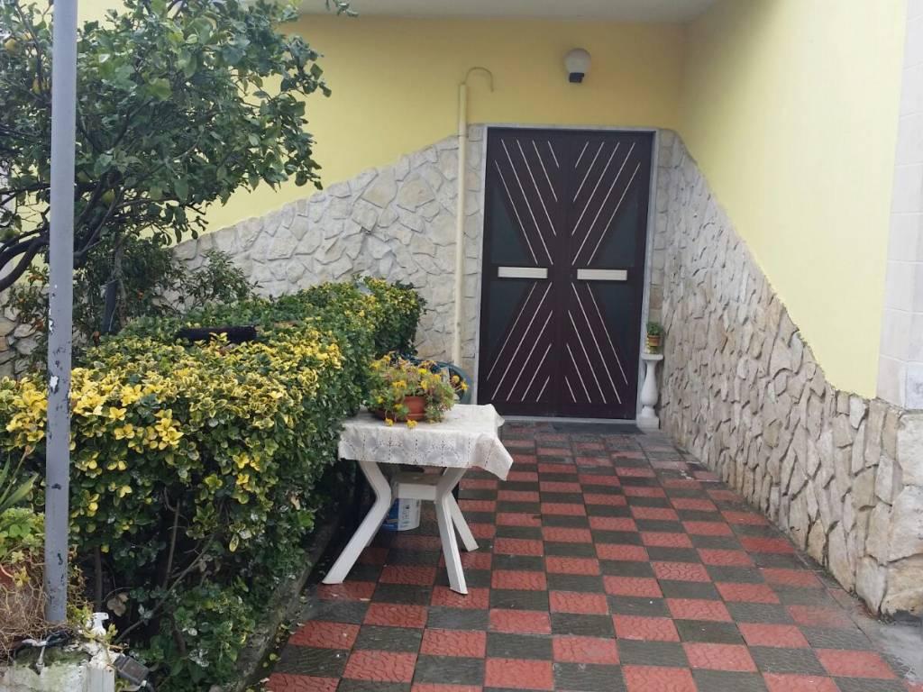 foto  Villa via Volturno, Torre Annunziata