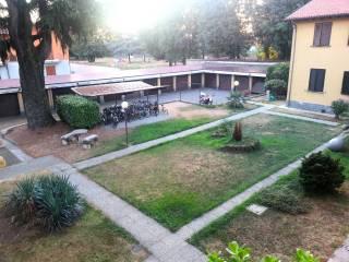 Foto - Trilocale via Monsignor Luigi Motta, Cuggiono