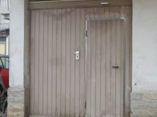 Foto - Box / Garage via San Matteo 80, Monterotondo