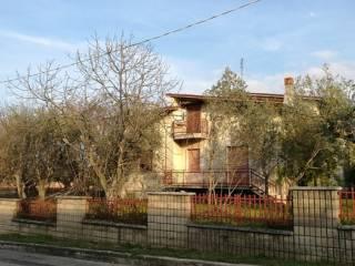 Foto - Quadrilocale via Giardino, San Nicola Manfredi