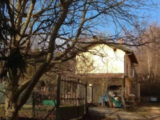 Foto - Rustico / Casale via Belmonte, Valle Olona, Varese
