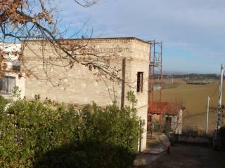 Foto - Villetta a schiera via Coppelli, Casalincontrada