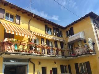 Foto - Casa indipendente via Prebone, Barzanò