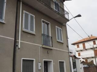 Foto - Casa indipendente via Vittorio Veneto 107-a, Sant'eusebio, Roasio