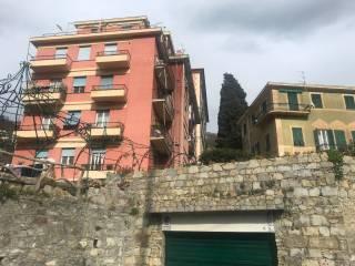 Foto - Bilocale via Pietro Risso, Camogli