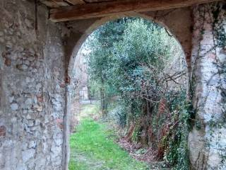 Foto - Rustico / Casale via Novellina, Cartabbia, Varese