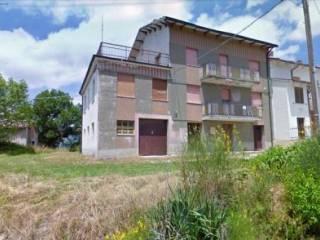 Foto - Casa indipendente Località Capoggi 11, Sassoferrato