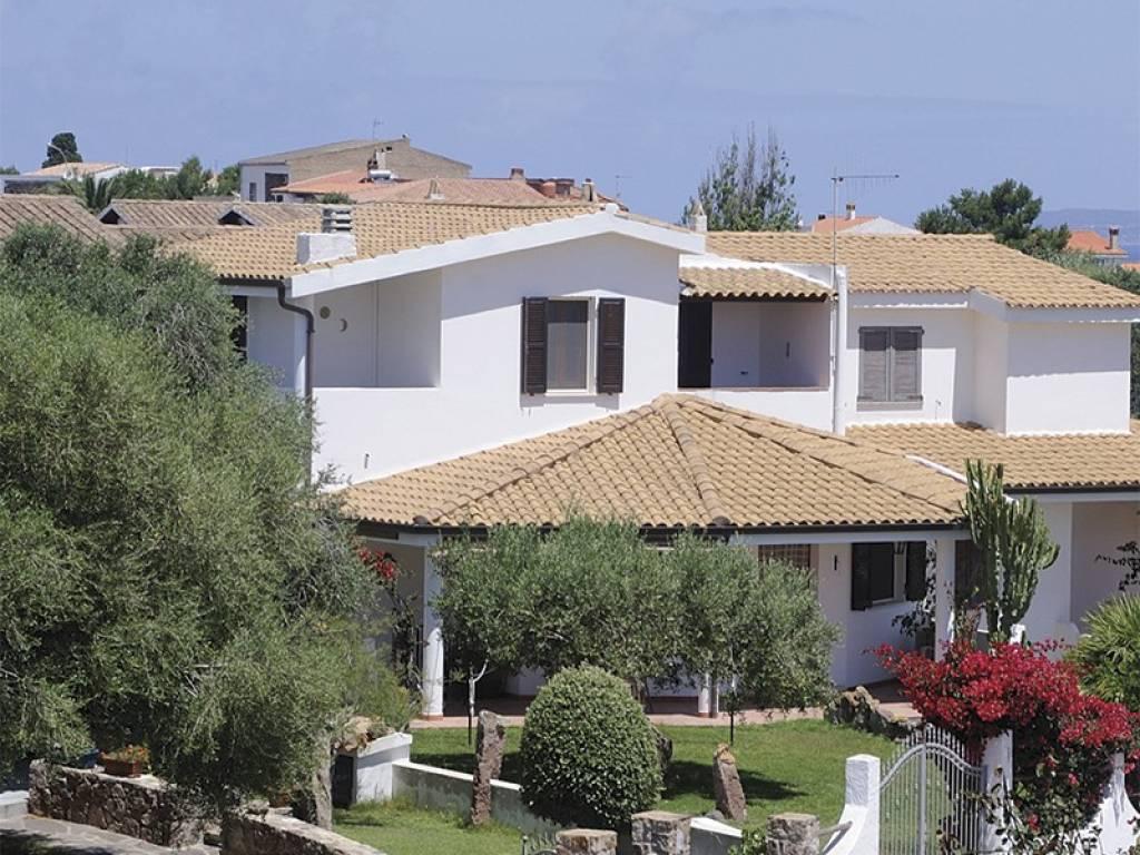 foto  Villa via Buggettin 6, Calasetta