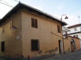 Foto - Casa indipendente via Maestra, Scarmagno