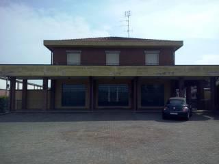 Foto - Palazzo / Stabile via Santhià 40, Cavaglià