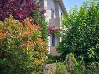 Foto - Villa via Celso Mancini, Savarna, Ravenna