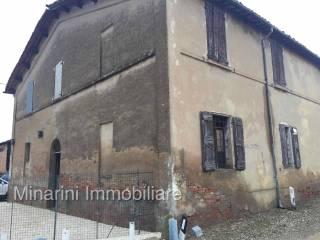 Foto - Rustico / Casale via Calamello, Castel Bolognese