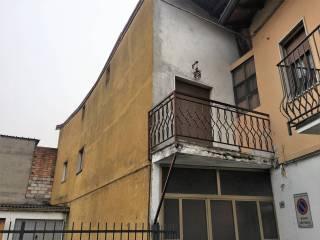 Foto - Appartamento via Dante Alighieri, Antegnate