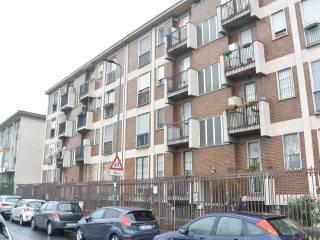 Foto - Bilocale via Teocrito 46, Gorla, Milano
