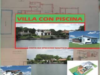 Foto - Villa via Ultima Ovest, Isola Albarella, Rosolina