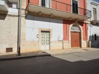 Foto - Palazzo / Stabile corso San Sabino 16, Casamassima