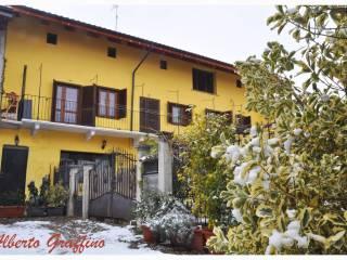 Foto - Rustico / Casale via 24 Maggio 4, Lombardore