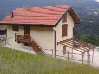 Foto - Villa via San Daniele, Chies d'Alpago