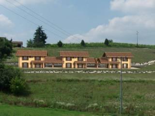 Foto - Villa via Boscogrande 9, Montegrosso d'Asti