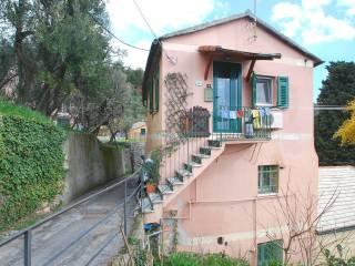 Foto - Casa indipendente via Buratella 73, Apparizione, Genova