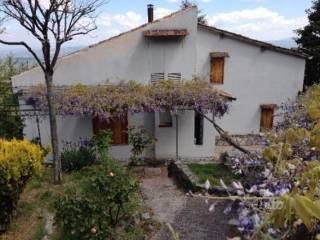 Foto - Villa via Francesco De Sanctis, Castelvetere sul Calore