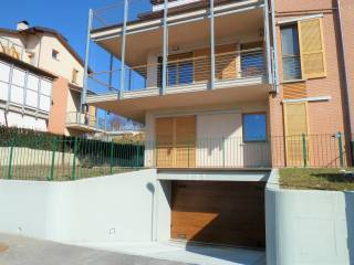 Foto - Appartamento nuovo, piano terra, Mondovì