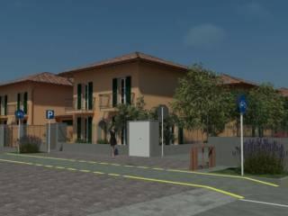 Foto - Villa, nuova, 230 mq, Robecco sul Naviglio