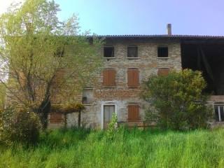 Foto - Rustico / Casale via Alcide De Gasperi, Virago, Cavaso del Tomba
