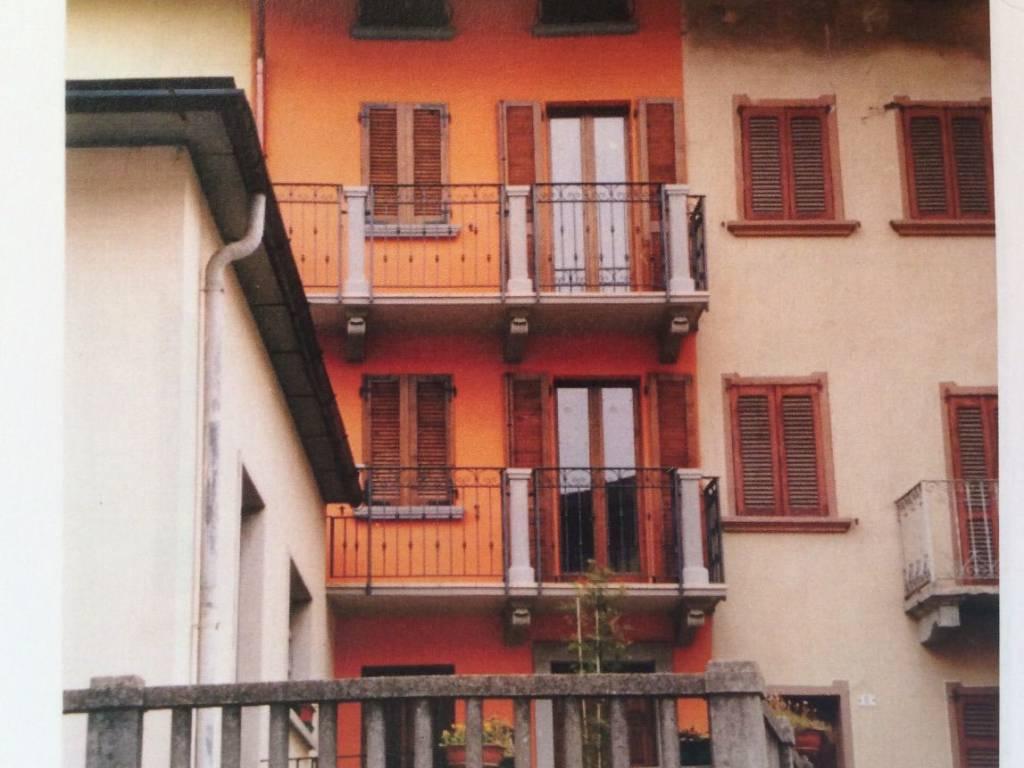 foto  Detached house viale Roma, San Giovanni Bianco