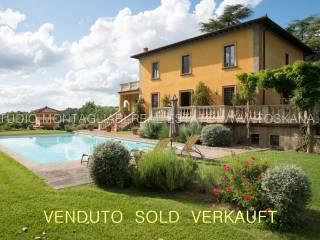 Foto - Villa via Montagliari, Panzano In Chianti, Greve in Chianti