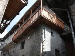 Foto - Rustico / Casale, ottimo stato, 90 mq, Pontechianale