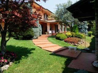 Foto - Villa, nuova, 600 mq, Ghisalba