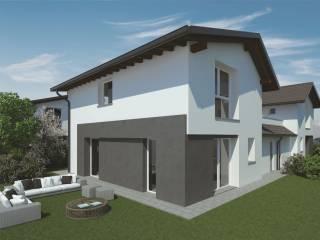 Nuove costruzioni como appartamenti case uffici in for Interni ville moderne nuova costruzione