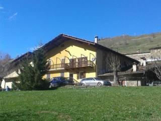 Foto - Casa indipendente 200 mq, ottimo stato, Pontechianale
