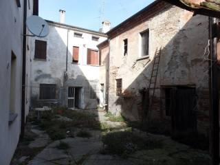 Foto - Palazzo / Stabile via Trento e Trieste, Bagnacavallo
